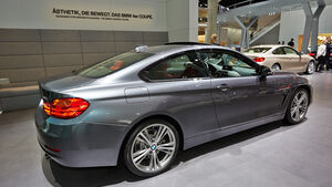 BMW 435i Coupe