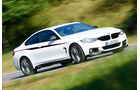 BMW 435i M Performance, Frontansicht