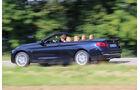 BMW, 440i Cabrio, Exterieur, Seite