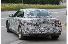 BMW 4er Cabrio Erlkönig