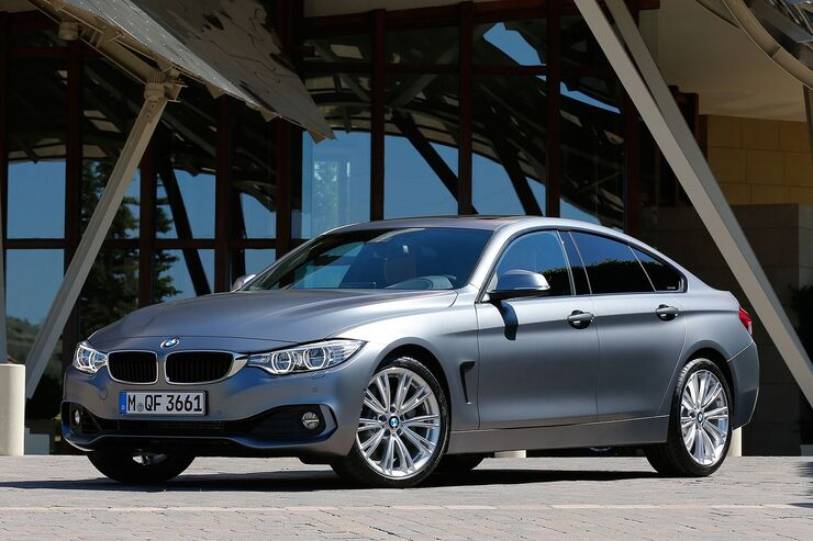 Bmw 4er gran coup aufr stung per bmw individual auto for Auto individualisieren