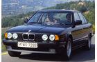 BMW 525i E34 Limousine 1988