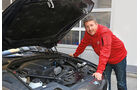 BMW 528i Touring, Motor
