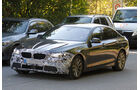 BMW 5er Erlkönig Facelift