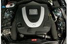 BMW 650i Cabrio - Jaguar XK 4.2 V8 Cabrio - Mercedes SL 500 08