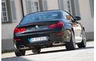 BMW 650i Coupé, Heckansicht