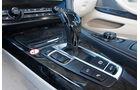BMW 650i Coupé, Schalthebel, Schaltknauf