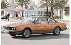 BMW 6er Baujahr 1976