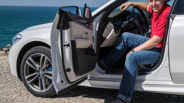BMW 6er GT