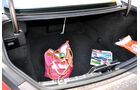 BMW 6er Gran Coupé, Innenraum-Check, Kofferraum