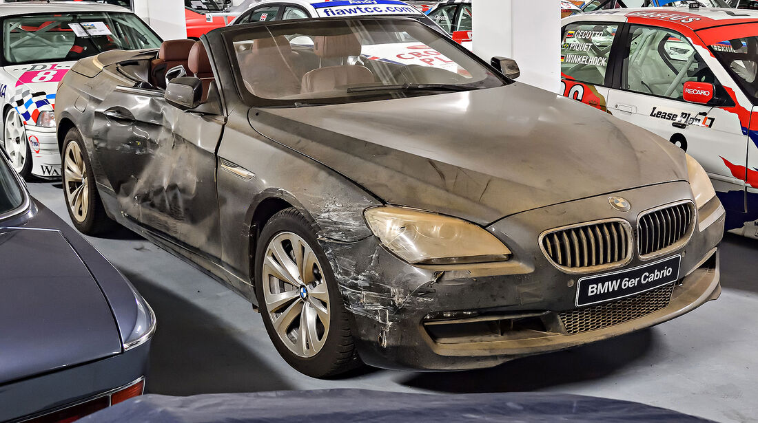 BMW 6er Mission Impossible Classic Depot