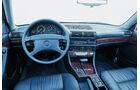 BMW 750 i, E32, Baujahr 1987