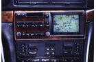 BMW 7er Navigationssystem
