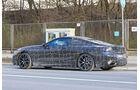 BMW 8er Coupé Erlkönig