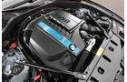 BMW Active Hybrid5, Motor