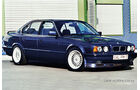 BMW Alpina B10 4,6
