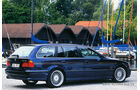 BMW Alpina B10 V8 Touring
