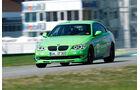 BMW Alpina B3 GT3, Frontansicht