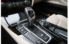 BMW Alpina B5 Biturbo, Schalthebel, Gangschaltung