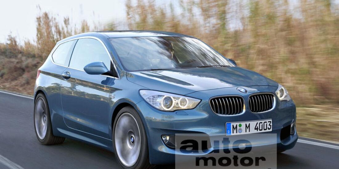 BMW City
