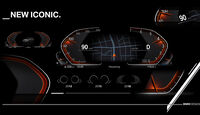 BMW Cockpit Operating System 7.0
