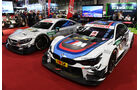 BMW DTM - Autosport International - Birmingham - 2018