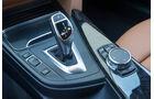 BMW Dreier, Bedienelemente