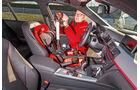 BMW Dreier, Kopffreiheit