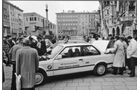 BMW Elektroautos, Ökoautos, BMW 3er Elektro E30