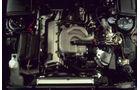 BMW Elektroautos, Ökoautos, BMW 518g touring, Erdgas, Motor