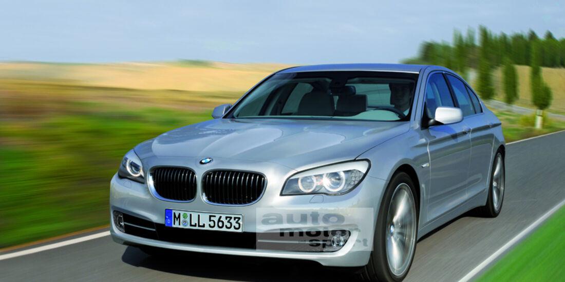 BMW F�nfer