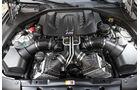 BMW M 6 Cabrio, Motor