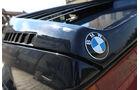 BMW M1, Emblem
