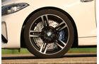 BMW M2 Coupé, Rad, Felge