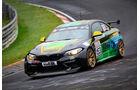 BMW M2 GT - Startnummer #153 - Team Speedline Racing - SP8T - VLN 2019 - Langstreckenmeisterschaft - Nürburgring - Nordschleife