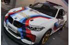 BMW M2 - MotoGP Safety Car - Essen Motor Show 2016 - Motorsport