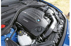 BMW M235i Cabrio, Motor