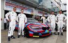 BMW M235i Racing - BMW Motorsport - Startnummer: 235 - Bewerber/Fahrer:  Marcus Schurig, Alex Hofmann, Jethro Bovingdon, Alexander Mies - Klasse: SP 8T