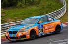 BMW M235i Racing - Pixum Team Adrenalin Motorsport - Startnummer: #309 - Bewerber/Fahrer: Norbert Fischer, Christian Konnerth, Thorsten Wolter, Christopher Rink - Klasse: Cup 5