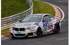 BMW M235i Racing - Pixum Team Adrenalin Motorsport - Startnummer: #310 - Bewerber/Fahrer: Einar Thorsen, Carsteln Ohliner, Matthias Unger - Klasse: Cup 5