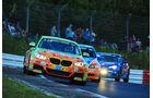 BMW M235i Racing - Startnummer #238 - 24h-Rennen Nürburgring 2017 - Nordschleife - Samstag - 27.5.2017