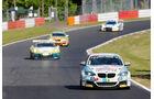 BMW M235i Racing - Startnummer #252 - 24h-Rennen Nürburgring 2017 - Nordschleife - Samstag - 27.5.2017