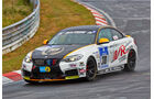BMW M235i Racing - Startnummer: #310 - Bewerber/Fahrer:  Stephan Piepenbrink, Andreas Schaflitzl, Yann Munhowen, David Prusa - Klasse: Cup 2
