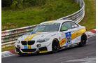 BMW M235i Racing - Startnummer: #313 - Bewerber/Fahrer: Martin Kaemena, Andreas Ott - Klasse: Cup 5