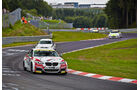 BMW M235i - VLN Nürburgring - 6. Lauf - 2. August 2014