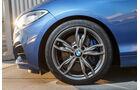 BMW M240i Coupé, Rad, Felge