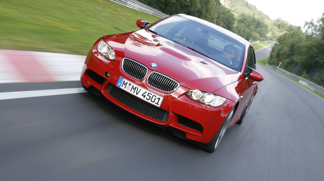 BMW M3 02
