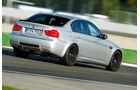 BMW M3 CRT, Heck
