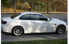 BMW M3 Cabrio Erlkönig