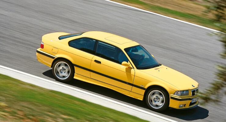 BMW M3 (E 36)